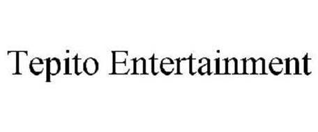 Tepito Entertainment Trademark Of Maya Entertainment Group