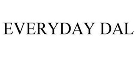 EVERYDAY DAL