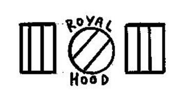 ROYAL HOOD