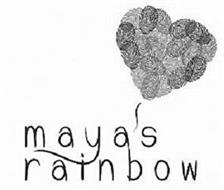 MAYA'S RAINBOW