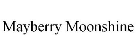MAYBERRY MOONSHINE