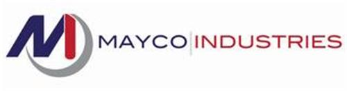 M MAYCO|INDUSTRIES