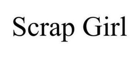SCRAP GIRL