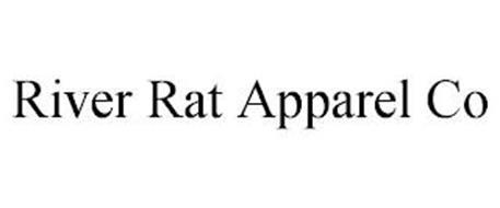 RIVER RAT APPAREL CO