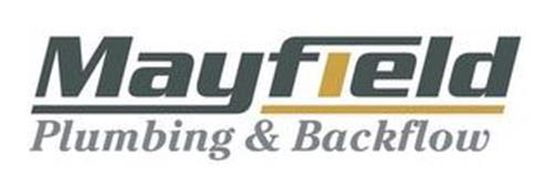 MAYFIELD PLUMBING & BACKFLOW