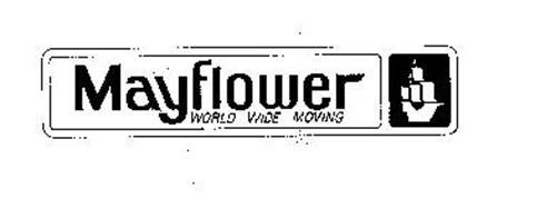 MAYFLOWER WORLD WIDE MOVING