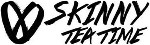 SKINNY TEA TIME