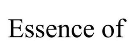 ESSENCE OF