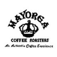 MAYORGA COFFEE ROASTERS AN AUTHENTIC COFFEE EXPERIENCE