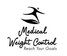 MEDICAL WEIGHT CONTROL REACH YOUR GOALS