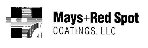 MAYS+RED SPOT COATINGS, LLC