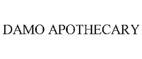 DAMO APOTHECARY