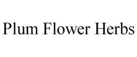 PLUM FLOWER HERBS