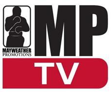 MAYWEATHER PROMOTIONS MP TV