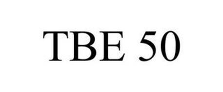 TBE 50