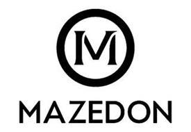 M MAZEDON