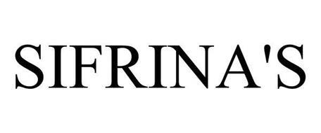 SIFRINA'S