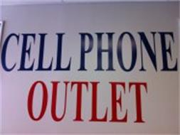 CELL PHONE OUTLET