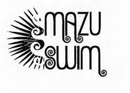 MAZU SWIM