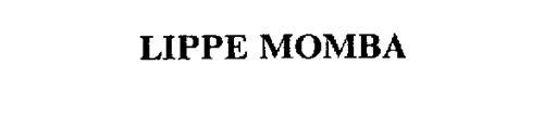 LIPPE MOMBA