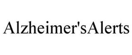 ALZHEIMER'SALERTS