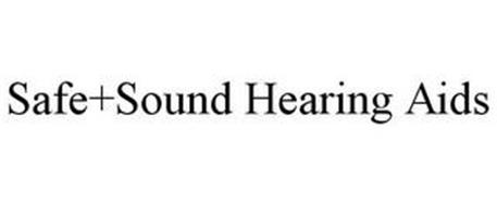 SAFE+SOUND HEARING AIDS