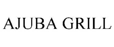 Ajuba grill trademark of mazza restaurant concepts llc for Ajuba indian cuisine