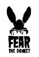 7 2 FEAR THE DONKEY