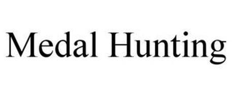 MEDAL HUNTING