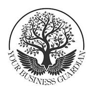 YOUR BUSINESS GUARDIAN
