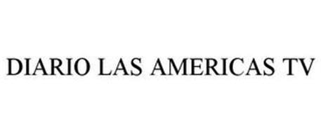 DIARIO LAS AMERICAS TV
