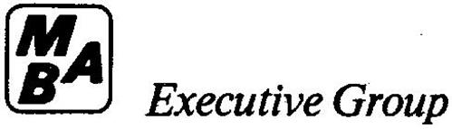 MBA EXECUTIVE GROUP