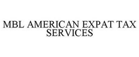 MBL AMERICAN EXPAT TAX SERVICES