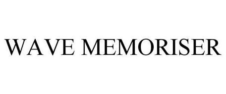 WAVE MEMORISER