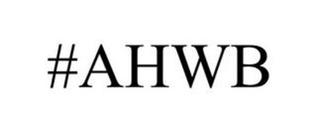 #AHWB