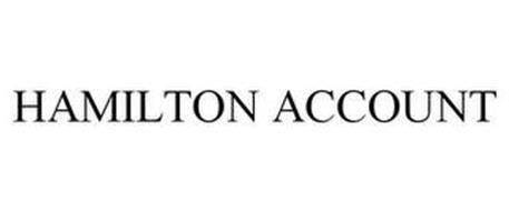 HAMILTON ACCOUNT