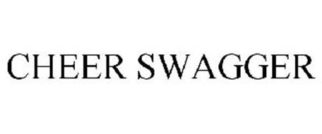 CHEER SWAGGER