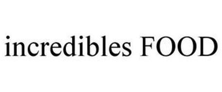 INCREDIBLES FOOD
