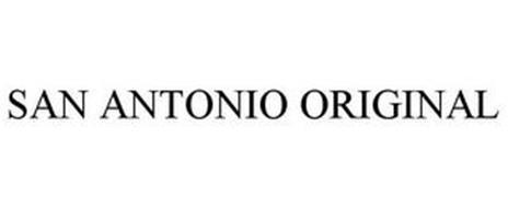 SAN ANTONIO ORIGINAL