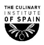 THE CULINARY INSTITUTE OF SPAIN