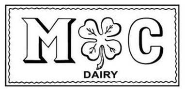 M C DAIRY