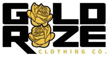 GOLD ROZE CLOTHING CO.