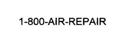1-800-AIR-REPAIR