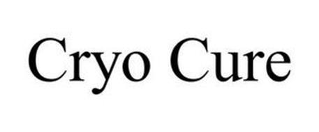 CRYO CURE