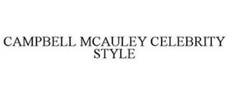 CAMPBELL MCAULEY CELEBRITY STYLE