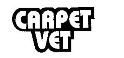 CARPET VET