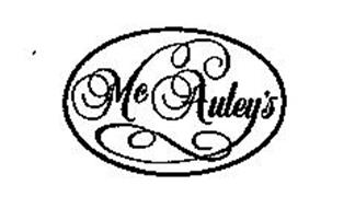 MCAULEY'S