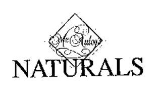 MCAULEY'S NATURALS