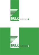 HULK FASTENERS