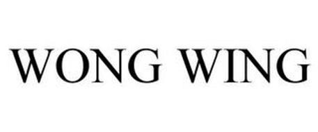 WONG WING